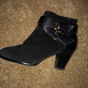 Louise et Cie Ankle Boots